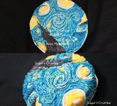 Gogh starry night