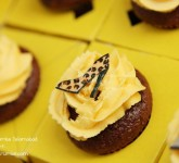 Cupcakes for Samia & Azmay Shoe Store Launch Islamabad